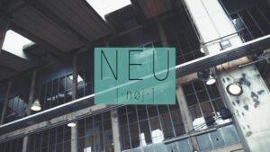 NEU - Et kunst & designmarked @ Nordkraft
